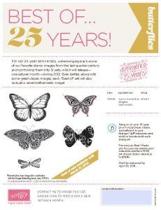 25 - 03 - Best of Butterflies (April)