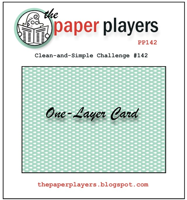 PaperPlayers Challenge 142