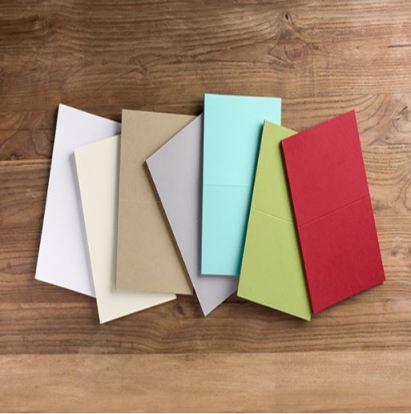 Cut & Ready Card Bases - 3