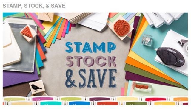 StampStockSave