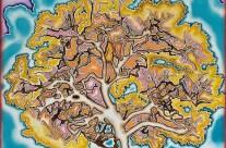 Electric Oak Yellow