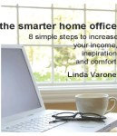 The Smarter Home Office book cover Amazon books