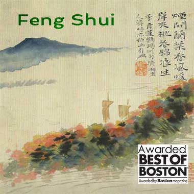 Feng Shui Consultant, Massachusetts, Best of Boston