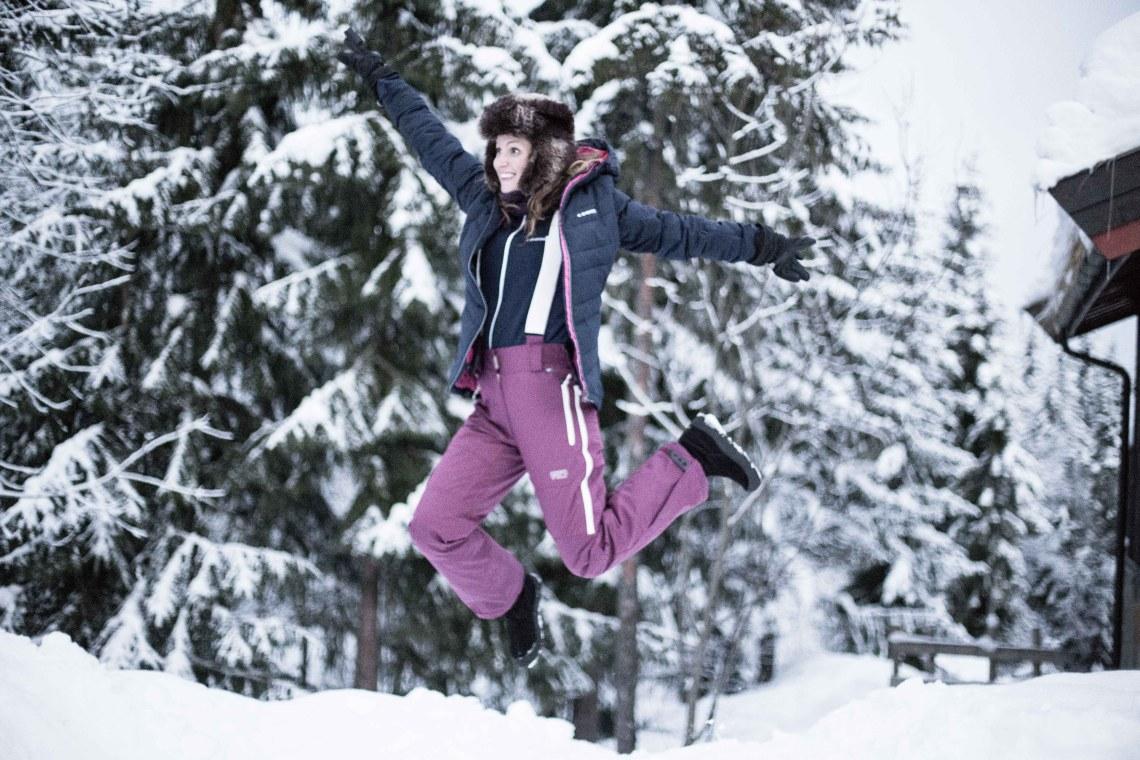 åka skidor trysil, skidresa, Skidor Norge-3