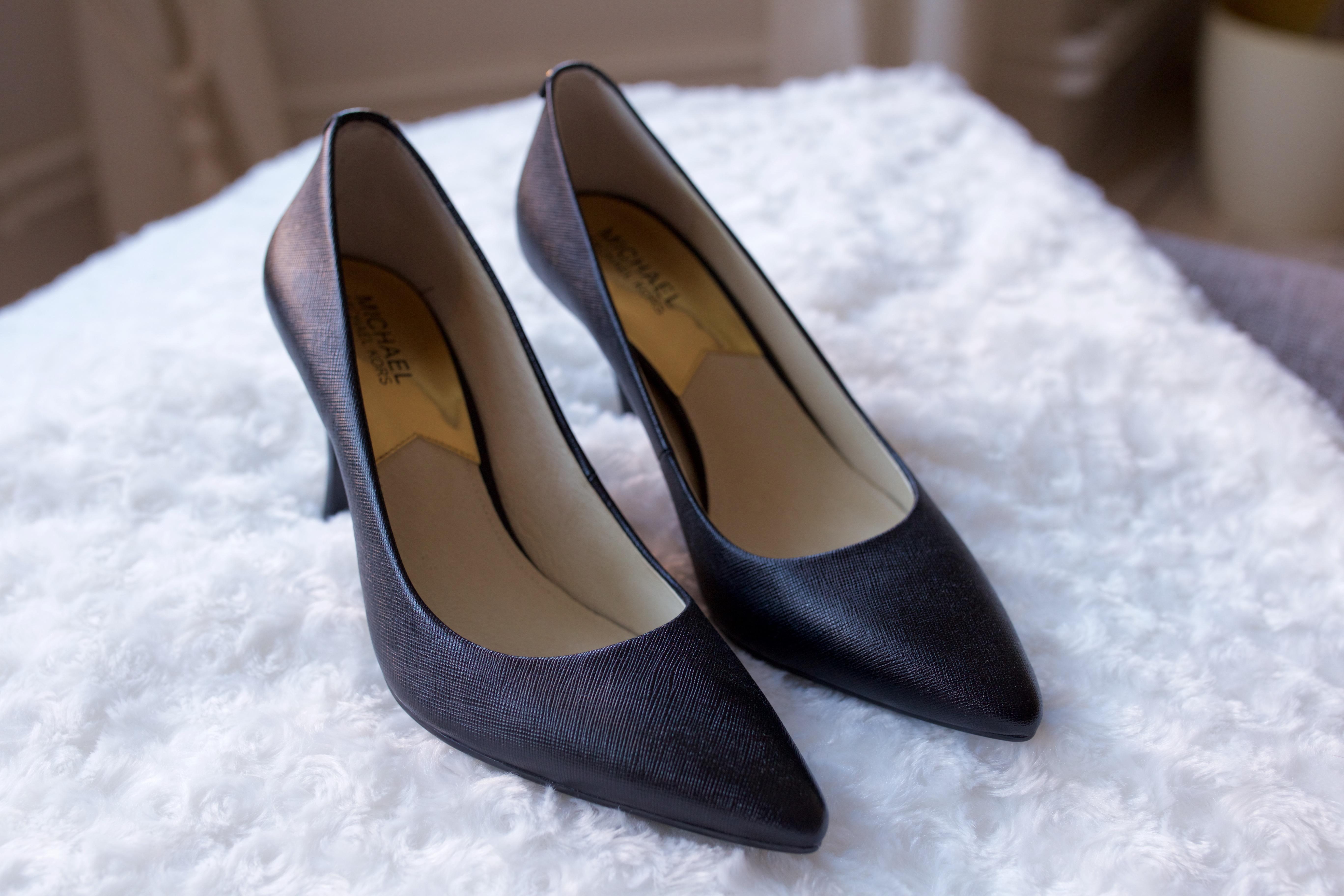 bekvämaste högklackade skorna