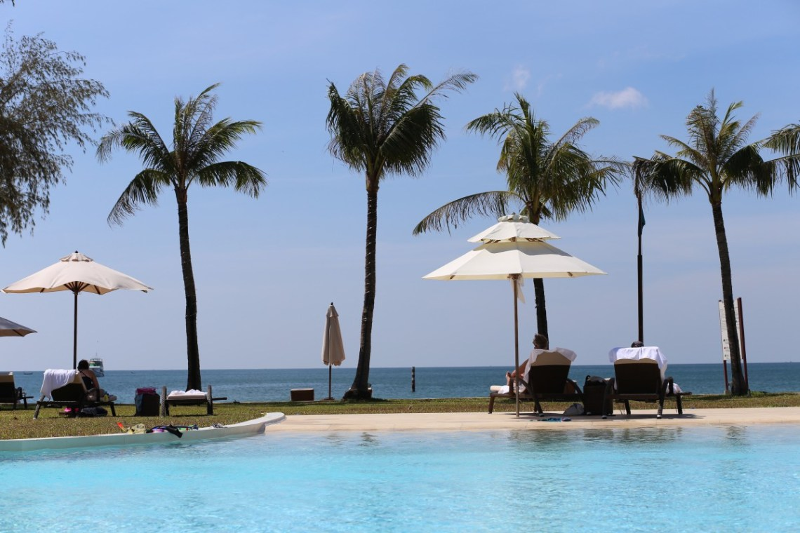 phu quoc, the shell resort and spa