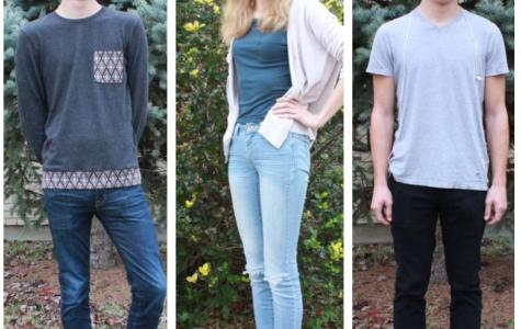 OOTW (Outfit of the Week)