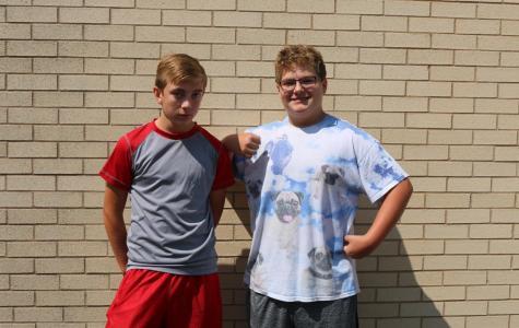 Freshman Football Update