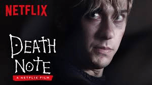 """Death Note"" Movie Review"