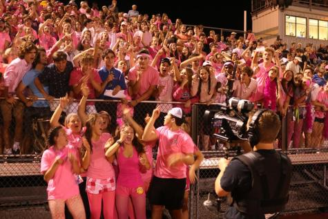 Student Section _ Camera 1