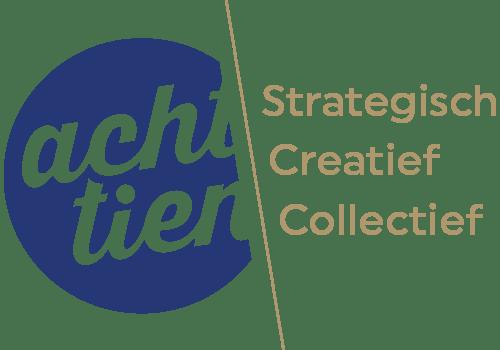 achttien logo