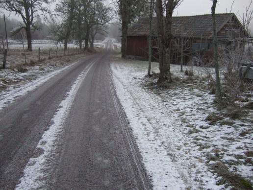 Uppskedika 29 december 2008