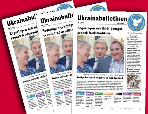 ukrainabulletinen
