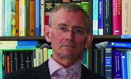 Advokat Rolf Andersson
