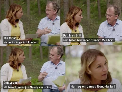 Kaarel Uusma Sandy