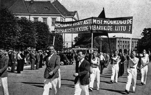 kommunistisk-demo