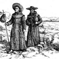 Kalifornien under spanska tiden