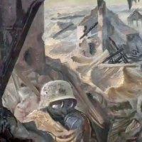 Gasattacken i norra Syrien?