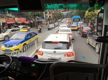 biltrafik-Guiyang