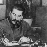 Bör man – och kan man – diskutera Stalin?