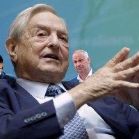 Soros, vänsterpartiet, sverigedemokraterna och EU-valet