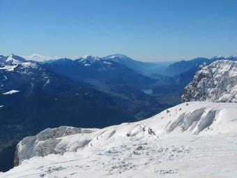 Centro ski Paganella
