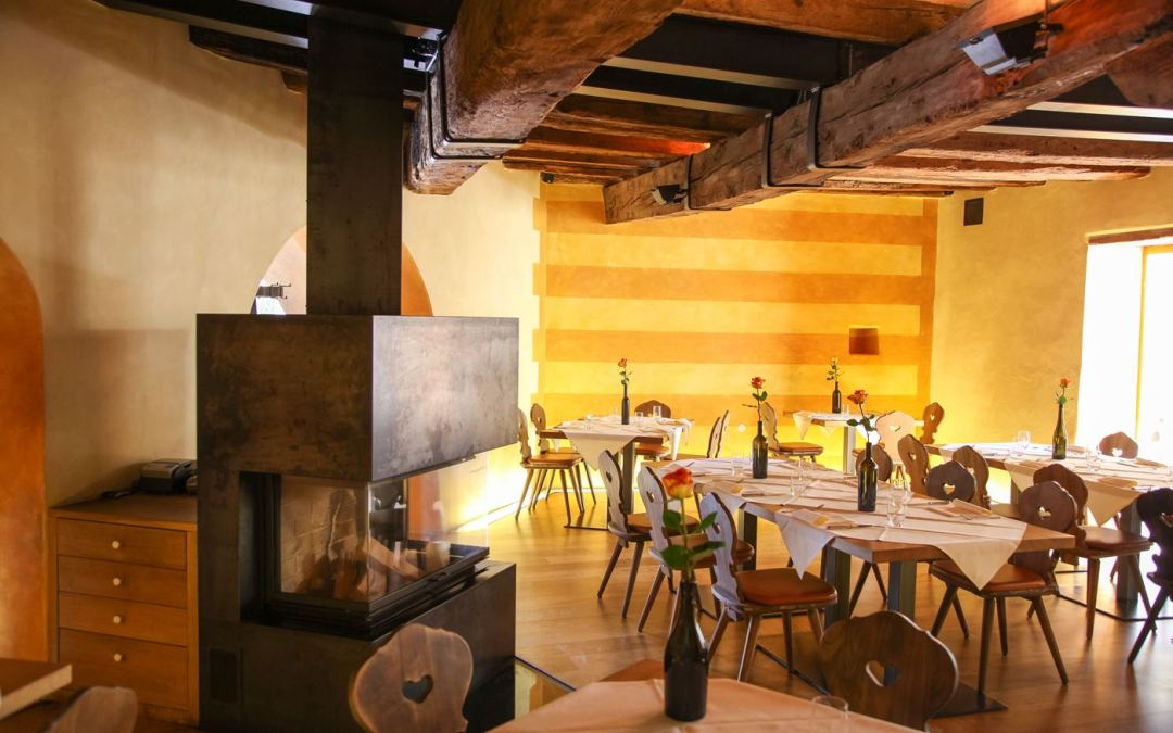 "Restaurant ""Schwarz Adler"""