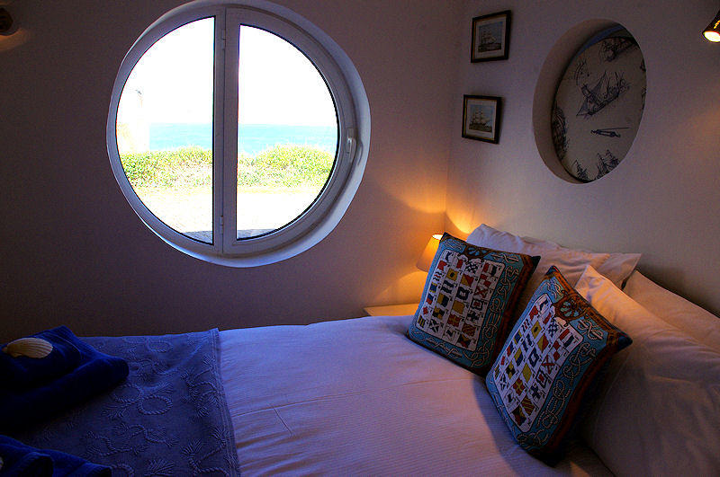 Boak Cottage self catering Cornwall - Lindford House