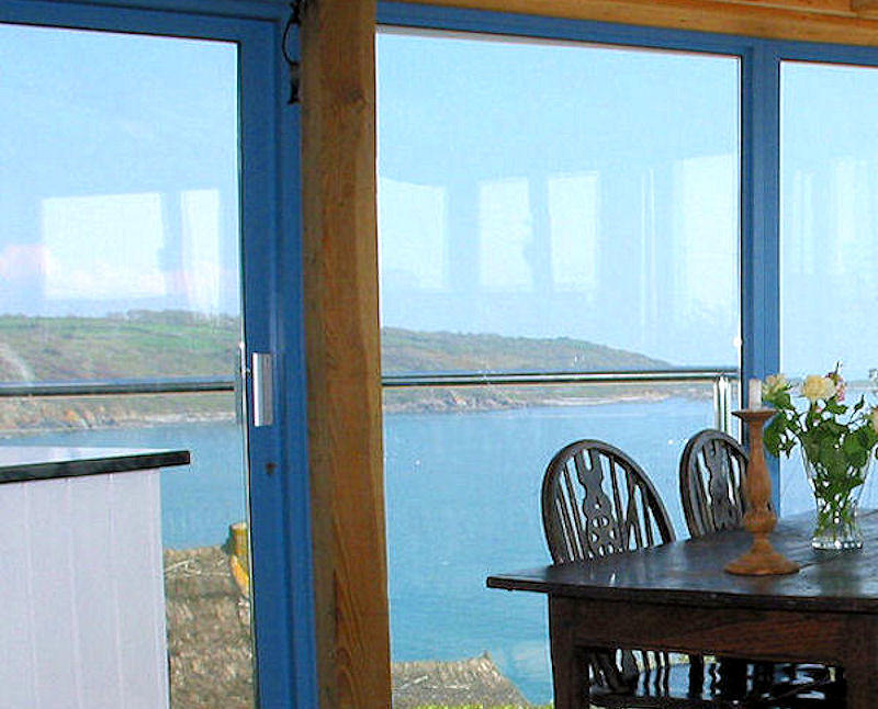 self catering boak cottage Cornwall