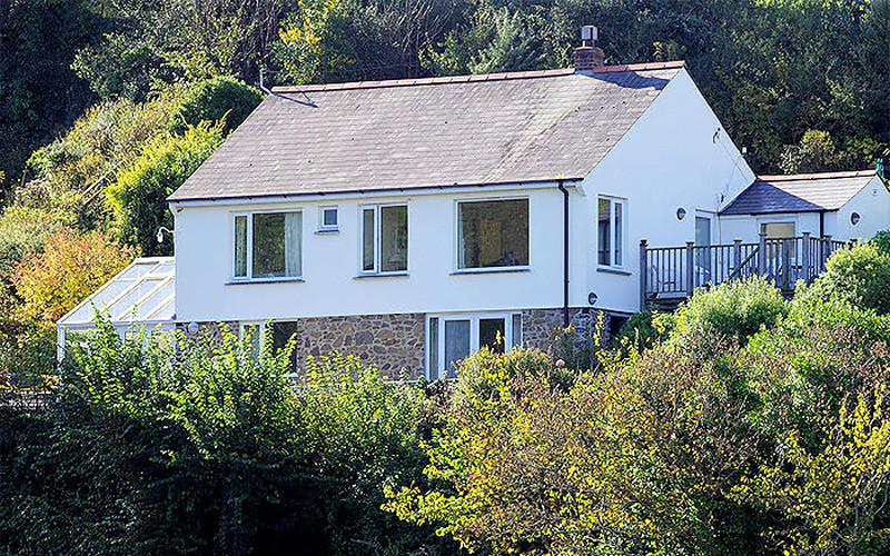 Chymor Cottage