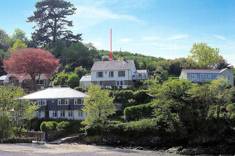 Chymor Cottage in Cornwall - Self Catering from Lindford House