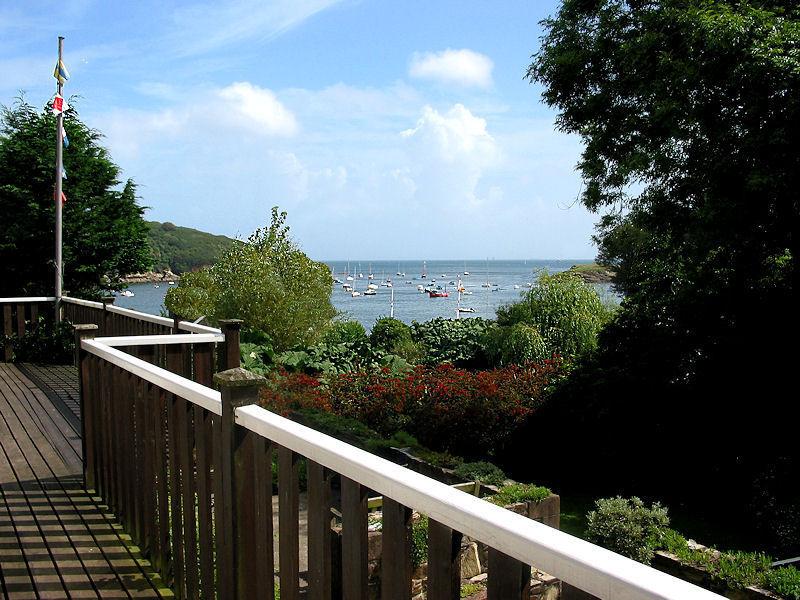 Self Catering Cornwall - Helford Views