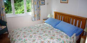 Curlew Cottage Cottage - bedroom 2