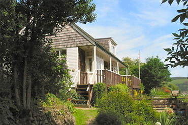 self catering cornwall - lindford