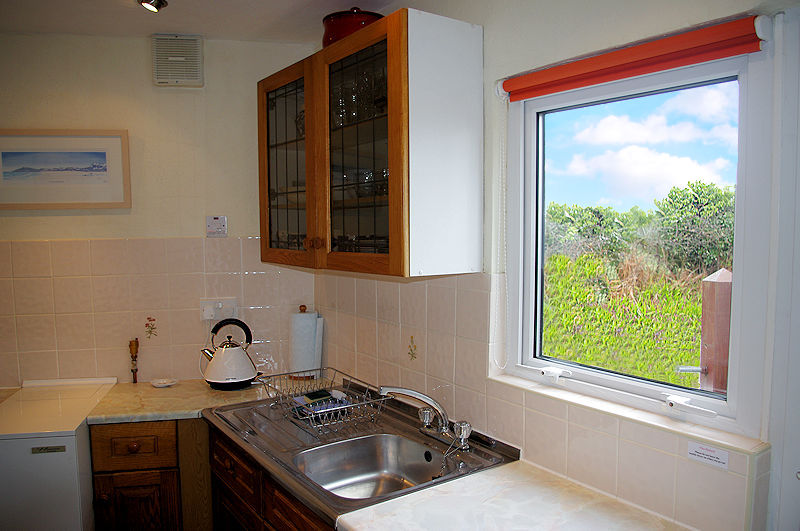 Self Catering Cornwall The Old Forge
