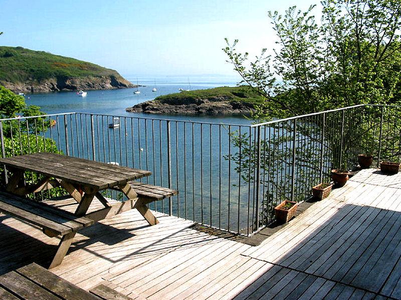 Helford River Views - Self Catering Cornwall