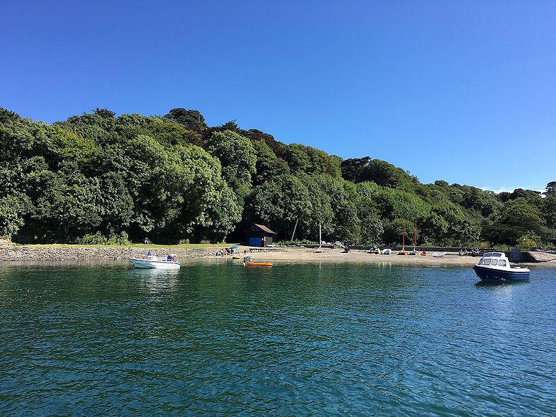 Gillan Beach
