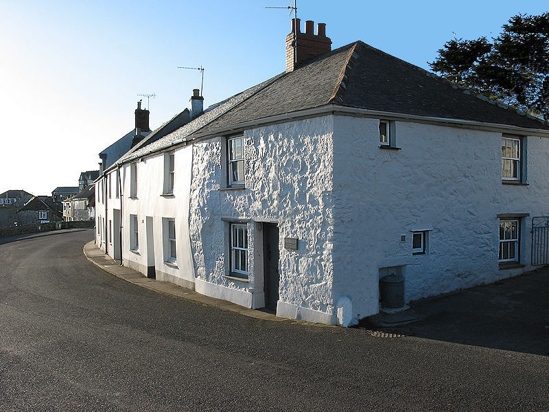 Self Catering Cottage Cornwall - traditional cottages