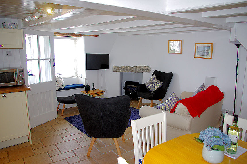 holiday cottage cornwall