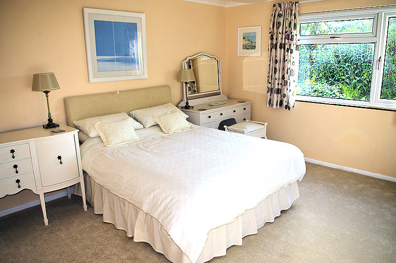 self catering holiday cottage in Cornwall