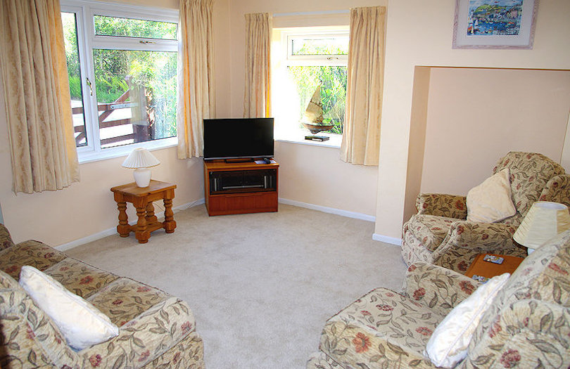 holiday property in cornwall