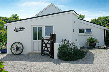 self catering lindfordhouse cornwall