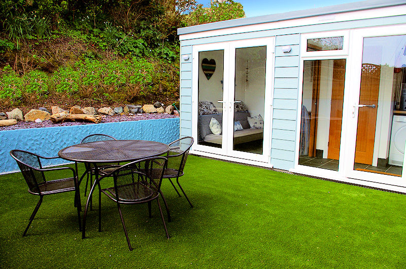 Self catering holiday property Cornwall