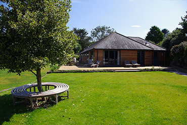 self catering cornwall south coast