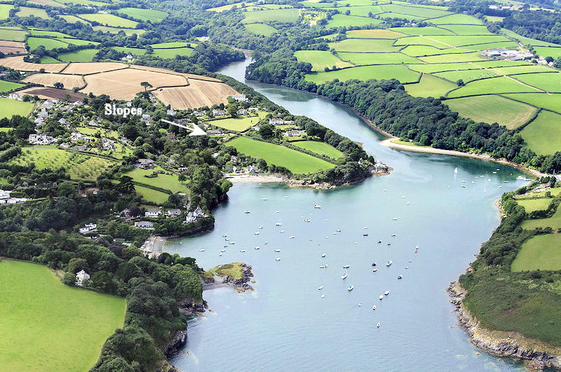 self catering homes in Cornwall