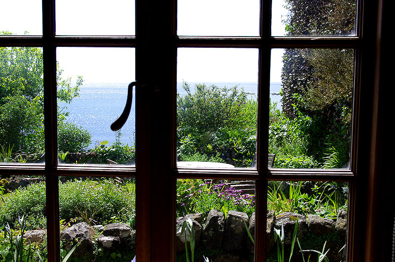 Self Catering Coverack