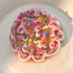 Le Gâteau Chloé de Lili