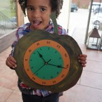 Une création Swiss brain Clock