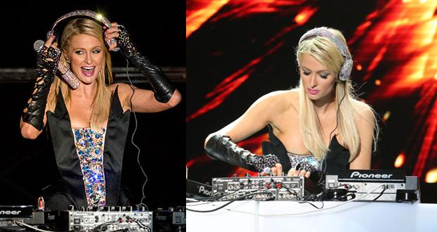 Su Paris Hilton non c'è nulla da dire.