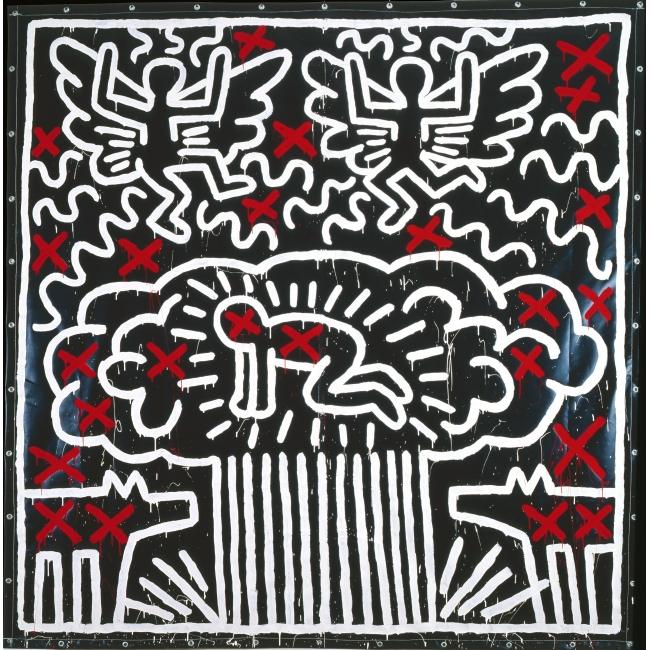 Senza titolo [VII], 1982